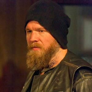 Sons of Anarchy, Ryan Hurst